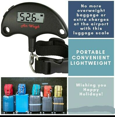 CLEARANCE SALE x36 Portable Digital Luggage Scales. STOCK AVAILABLE TODAY.