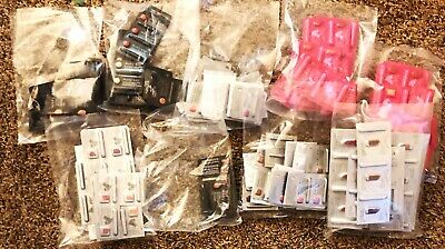 MARY KAY Makeup Lot - Over 250 New Lip Color Samples -  Lipstick, Matte, Gloss