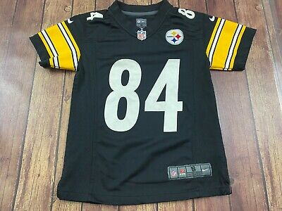 "Antonio Brown Pittsburgh Steelers /""Air Brown/"" jersey T-shirt  S-5XL"