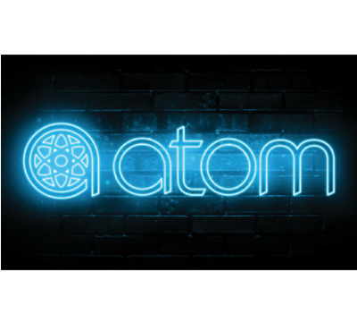 Atom Tickets Gift Card - $25, $50 or $100  Email delivery