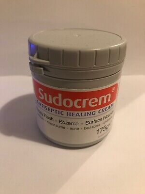 Sudocrem - Antiseptic Healing Cream - 175g - New