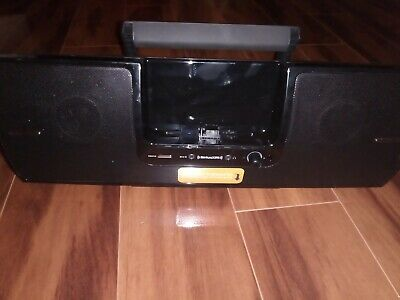 SiriusXM SXSD2 Speaker Dock BOOMBOX Only