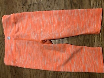 90'Degree Girl Leggings Size 2T