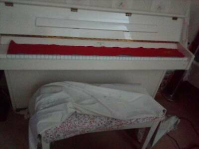 Urgent need to Sell my piano