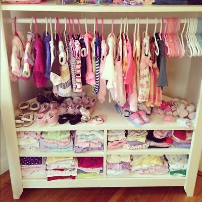 create your own 2-3 yrs girl's clothes bundle, branded clothes