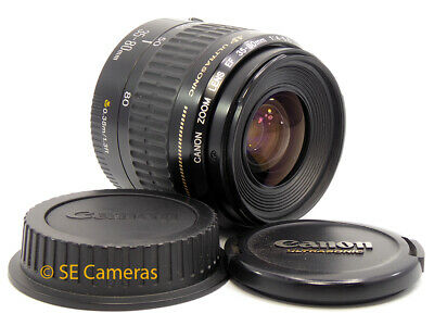 Canon Ef 35-80Mm F4.0-5.6 Usm Zoom Lens *Excellent Condition*