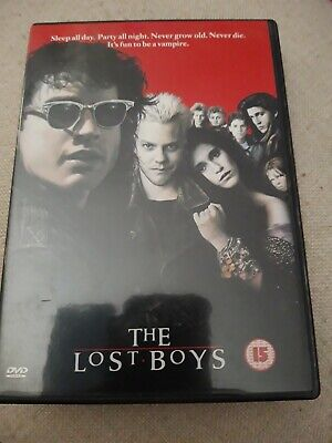 The Lost Boys (DVD, 2004)