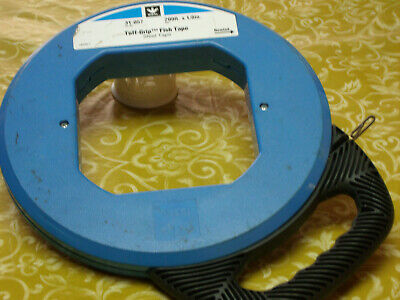 """ideal 200FT x 1/8"""" Fish Tape"""