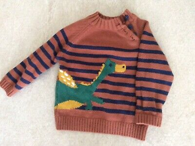 Baby Boy Jumper 12-18 Months