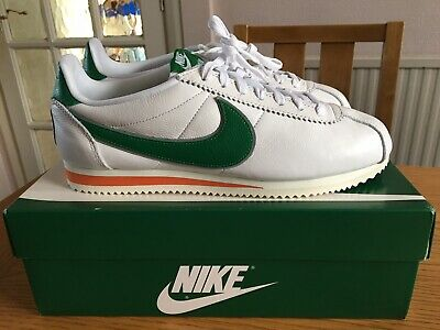 BNIB NIKE X Stranger Things Classic Cortez Hawkin High UK 9