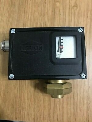 Herion Pressure Switch / Type: 0814700 250V, 6A / used
