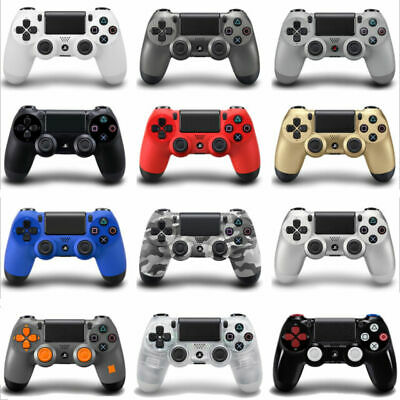 Genuine Official Sony Playstation 4 Dualshock 4 Wireless Controller V1 V2