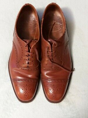 Vintage Mens Shoes by Church's - Size 7.5