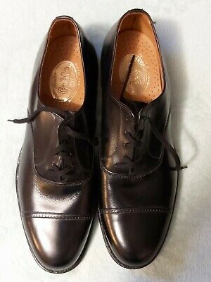 Vintage Mens Shoes from Cable Delux - Size 7.5