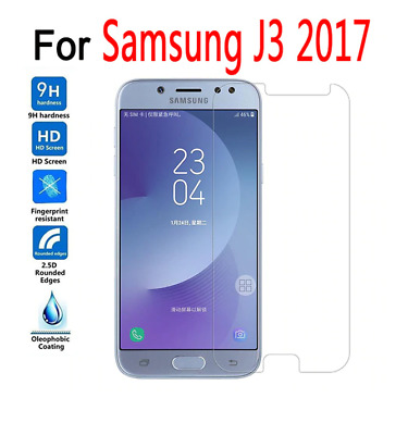 Gorilla Tempered Glass Screen Protector For Samsung Galaxy J3 2017 (J330F)