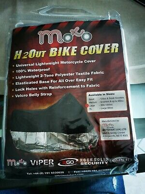 Indoor Ventilated Motorcycle Dust Cover KTM 450 EXC i.e 2014 RCOIDR01
