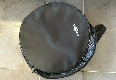14'' Padded Snare Drum Bag by Gear4music