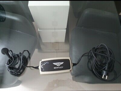 Bentley Battery  charger  .for Mulsanne , Bentyga, flying spur, Gt, Gtc