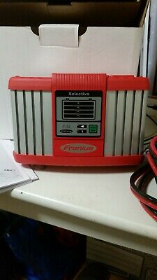 Fronius Charger