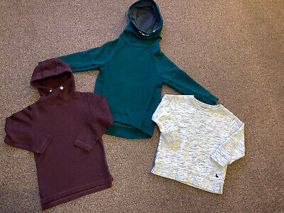 Next Boys Jumpers Bundle Age 3-4 Years
