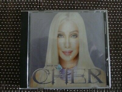 Cher. The very best of Cher.2003. CD.