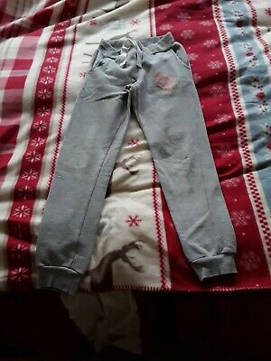 La Redoute girls jogging bottoms, age 10 years