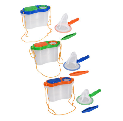 New Outdoor Bug Insect Catcher Kit Kids Child Catching ~ Picked at Random Qty 1