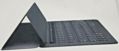 "Apple Smart Keyboard for iPad Pro 12.9"" (1st & 2nd Gen) MJYR2LL/A NO PACKAGING"