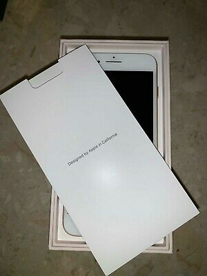 Apple iPhone 8 Plus-64GB-Gold(Unlocked) A1897(GSM)*Excellent Condition*(UK ONLY)