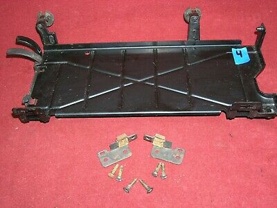 """Singer 301 Sewing Machine Parts Original """"CRADLE with Brackets"""" Complete"""