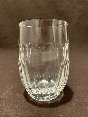 """Waterford Crystal Curraghmore 10 OZ Tumbler Glasses 4 3/8"""" H Sold Individually"""