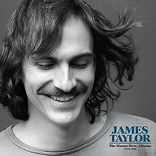 James Taylor - The Warner Bros. Albums: 1970-1976 (CD)