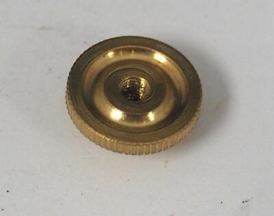 French Bell Nut Mantel Clock Striking Bell Nut 12mm in diameter