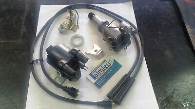 Kit Accensione Elettronica Per  Fiat 500 F L Abarth -  Electronic Ignition Kit