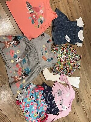 girls clothes bundle 2-3 years All New Worth £40