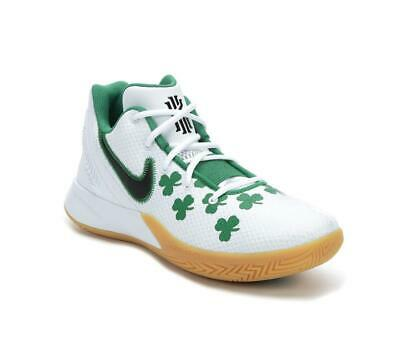 kyrie irving clover shoes Shop Clothing