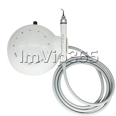Bid Dental Ultrasonic Piezo Scaler with Detachable LED handpiece FIT EMS/Scamax