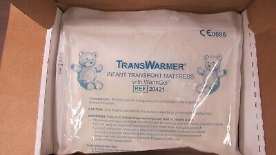 Cooper Surgical 20421 Transwarmer Infant Transfer Mattress