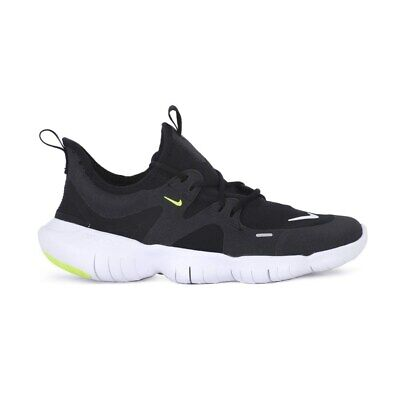 Details about Nike Free Run 2 (Gs) Black Dark Grey (N23) 443742 023 Older Boys Trainers