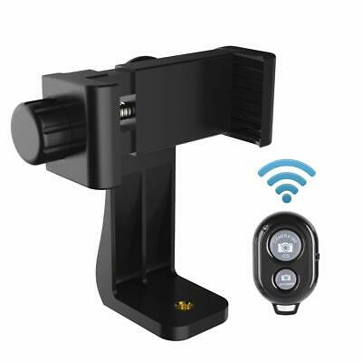Ulanzi Phone Tripod Mount Adapter/Vertical Bracket Smartphone Holder/Cell Phone