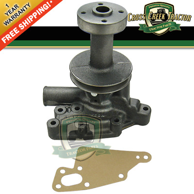 Water Pump replacement for Ford New Holland SBA145016071 1500 1700 1900 SHIBAURA