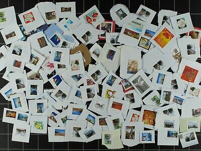 Weeda Canada Uncancelled postage, 100 x 'P' on paper Face Value $92 FV