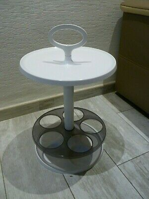 Vintage  Table Bar  Made In Holland Tbe !!!