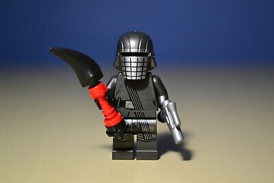 NEW LEGO STAR WARS Knight of the Ren Minifigure from set 75273