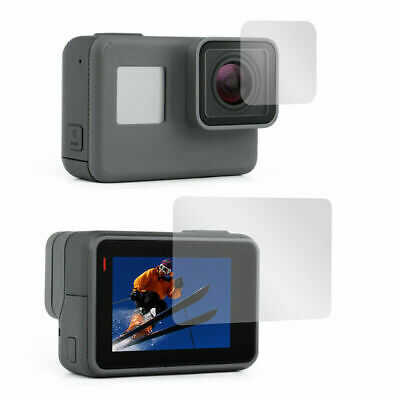 LCD Screen Protector Film For Gopro Hero 5 6 7 Black Camera Accessories US