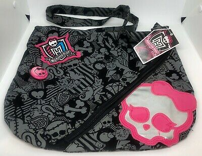 Monster High Doll Shoulder Bag New With Tags