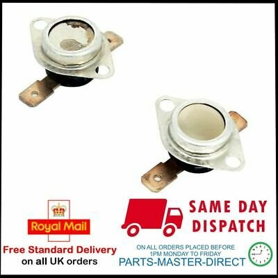 BOSCH BAUMATIC Tumble Dryer Reset Temperature Thermostat TOC 421307850161