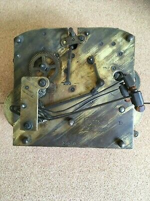 Norland Westminster Chime Clock Movement