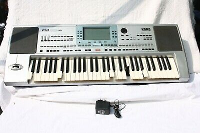 Korg Pa50Sd Pa 50Sd Professional Arranger Keyboard Workstation