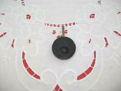 Smiths Enfield Mantel Clock Pendulum. Suitable For F1, F3A, K3A, Pk5-A Movements